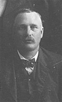 Alfred Thompson