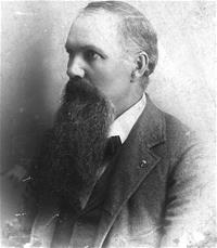 William B. Caldwell, G.C. Sheriff, 1902-03