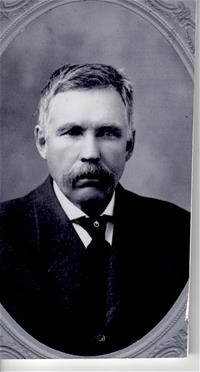 Ole Canestorp, Sheriff, Jan.-Mar. 1876